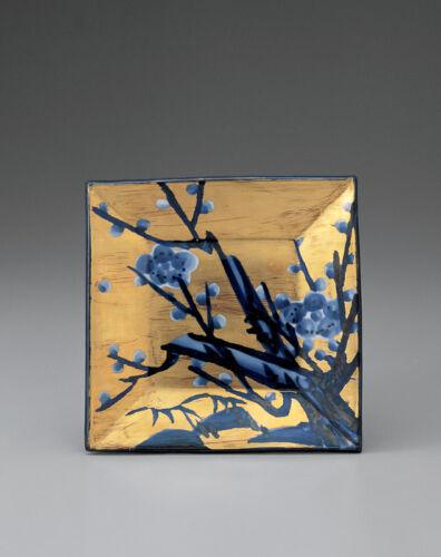 Kondo Yuzo, Plum Blossoms