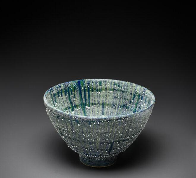Silver Mist Bowl